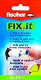 Fischer 92507 Fix it P AD A 10 ST.