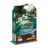 Cuxin Bio Palmenerde 10-80 l  Erde mit 100 Tage organischem Dünger  Ficus Farne Palmen (Palmenerde 20 l)