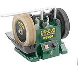 Record Power WG200 Nassschleifmaschine für Steine, 200 mm