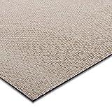 casa pura Indoor- und Outdoor-Bodenbelag Verona | kunstvoll gewebt | als Teppich oder Läufer | 40 Größen (60x100cm)