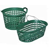 Unimet Kunststoff-Korb Rund 50 Kg