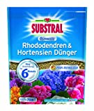 Substral Osmocote Rhododendren & Hortensien Dünger - 1,5 kg