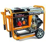 KnappWulf KW5500-3 Diesel Stromerzeuger 5000Watt