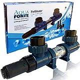 AquaForte Profi Heater Edelstahl 2 KW, max. Teichgröße 10 m³