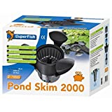 Superfish Pond Skim 2000 (Teichskimmer bis 25m2)