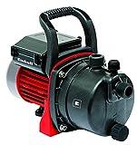 Einhell Gartenpumpe GC-GP 6538 (650 W, 3800 l/h max. Fördermenge, 3,6 bar, Wassereinfüllschraube, Wasserablassschraube)
