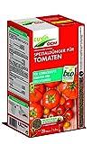 Cuxin BIO Tomatendünger mit 3 Monaten Langzeitwirkung | rein organischer Naturdünger | 1,5kg | bis zu 20 Pflanzen | NPK 6-3-12
