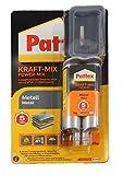 Pattex Kraft Mix Metall, 25 ml, PK5MS