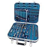 Makita Werkzeug-Set 227-teilig, 1 Stück, P-90532