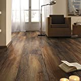 Laminat Exquisit Plus Harbour Oak 1 Paket = 2,694 qm = 8 Dielen = 15,95 Euro/qm