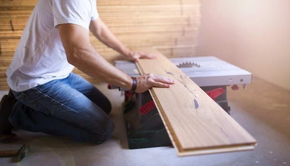 einen fr stisch selber bauen heimwerker. Black Bedroom Furniture Sets. Home Design Ideas