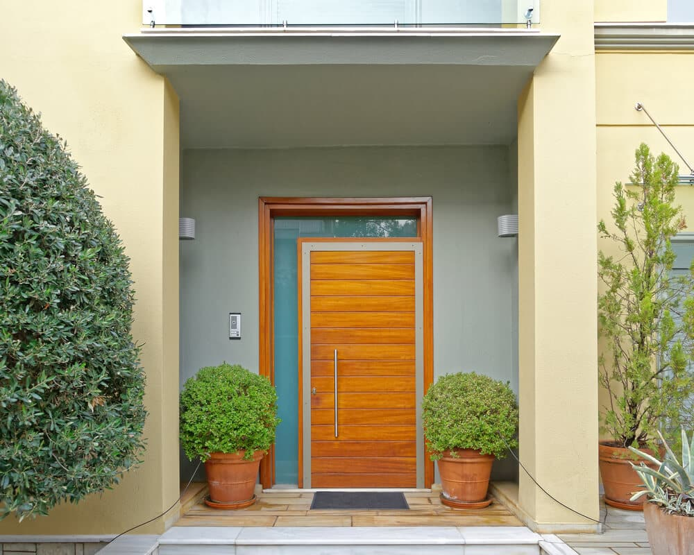 Worauf man beim Kauf und bei der Montage einer Haustür achten sollte