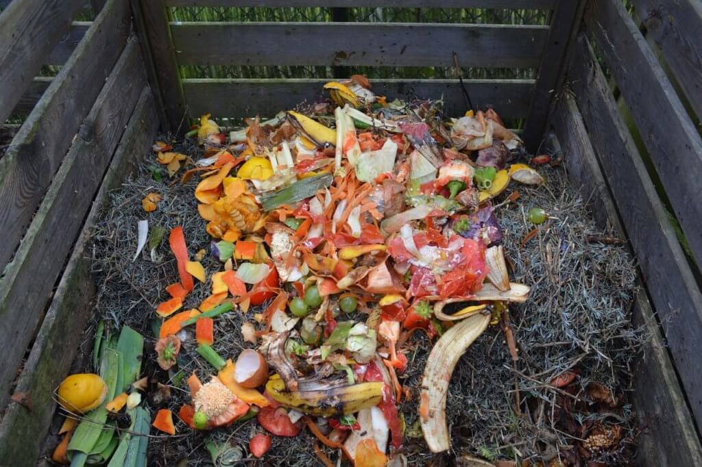 Kompost Selber Bauen Heimwerker Berater De