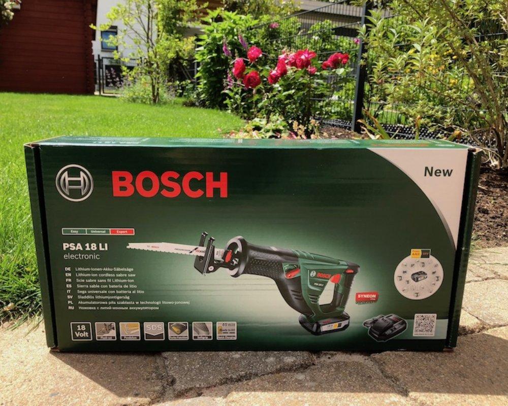 Bosch Akku-Säbelsäge PSA 18 LI_Praxistest_9275