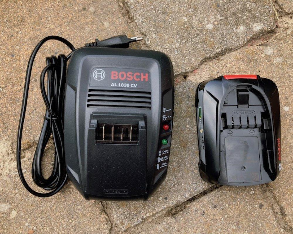 Bosch Akku-Säbelsäge PSA 18 LI_Praxistest_9285
