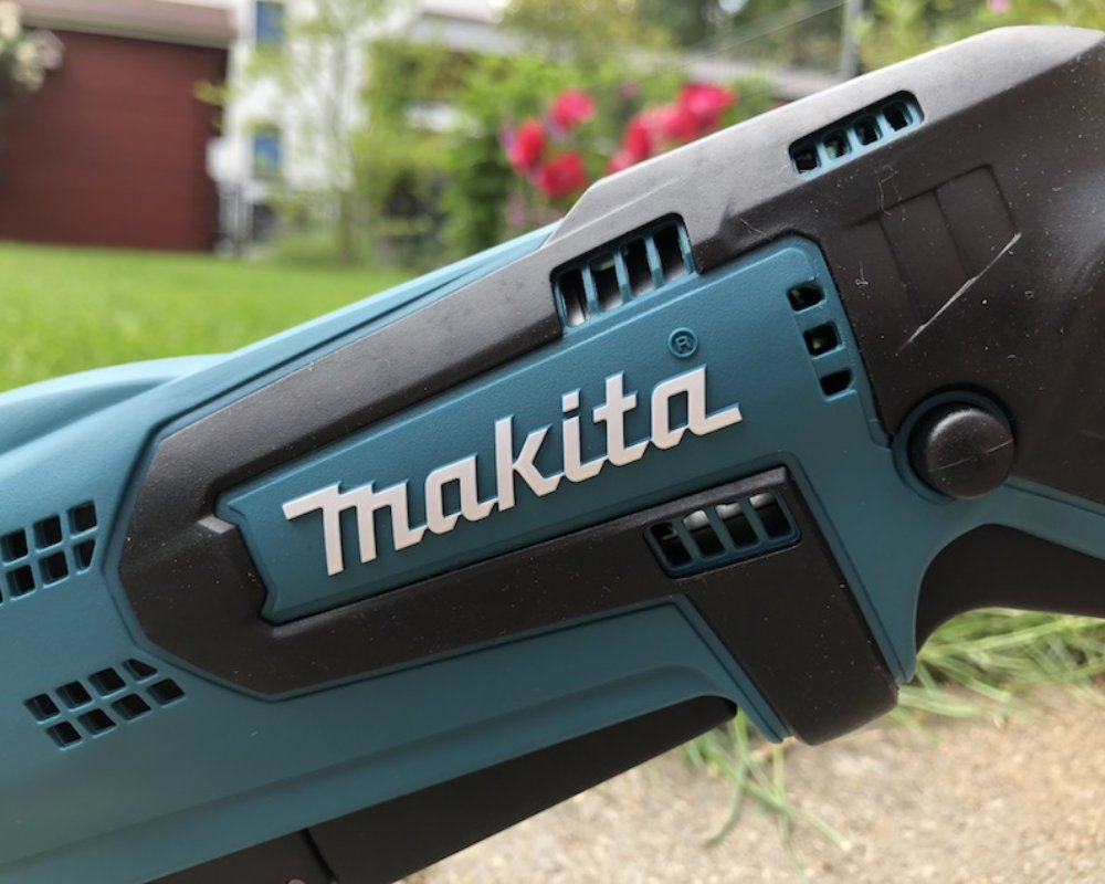 Makita Akku-Reciprosäge DJR183Y1J im Praxistest IMG_9259