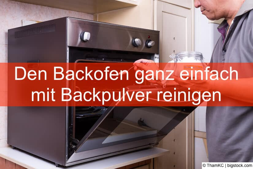 best backofen reinigen mit backpulver photos. Black Bedroom Furniture Sets. Home Design Ideas