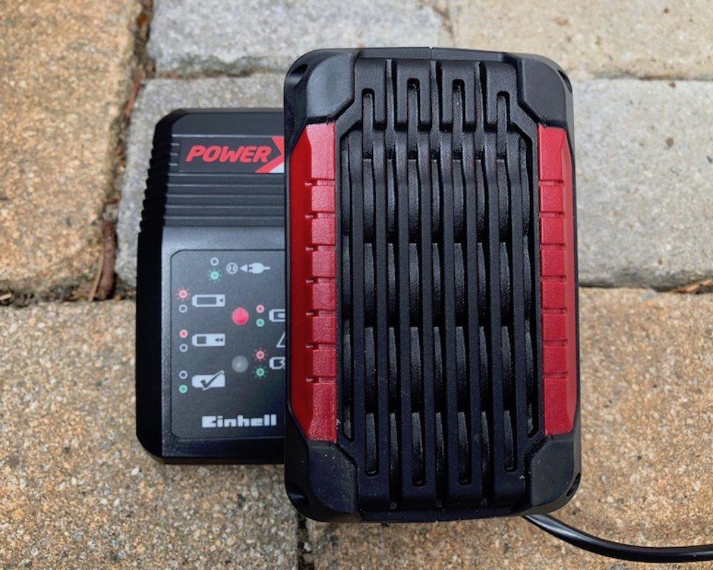 Entfernungsmesser Mit Akku : Heimwerker praxis test laser entfernungsmesser kaleas ldm im