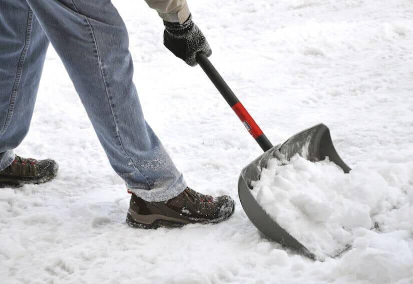 Schneewanne Ergaenzung