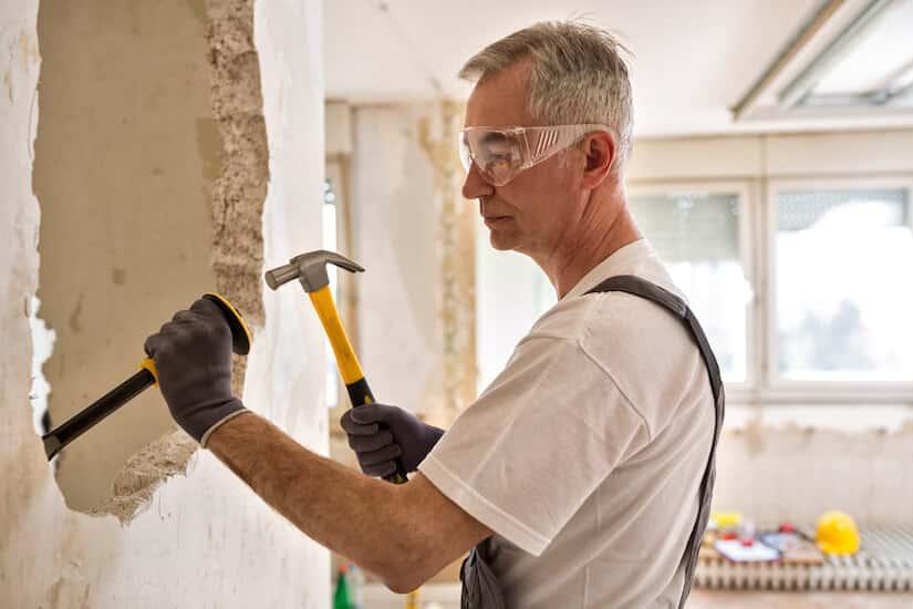 Tragende Wand Entfernen Darauf Müssen Sie Achten Heimwerker