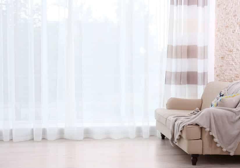 gardinenstange ohne bohren vergleich test 2019. Black Bedroom Furniture Sets. Home Design Ideas