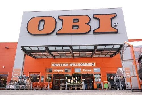 Baumarkt OBI