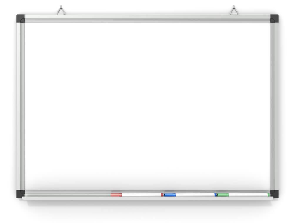 Magnetklebeband für Whiteboard