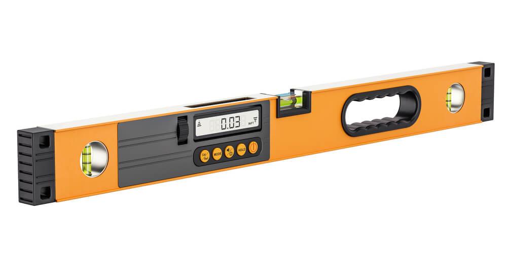 Digitale Wasserwaage 100cm