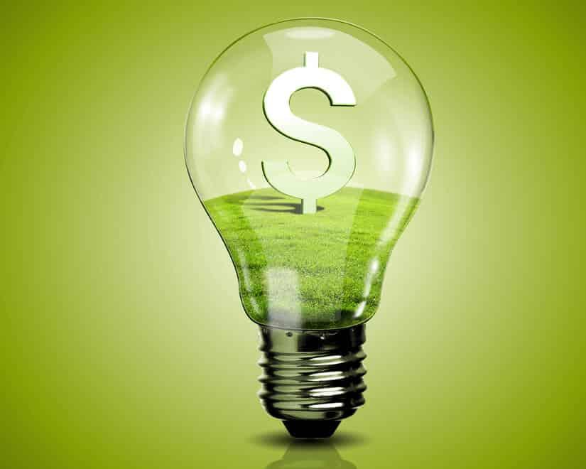 als Heimwerker Strom sparen
