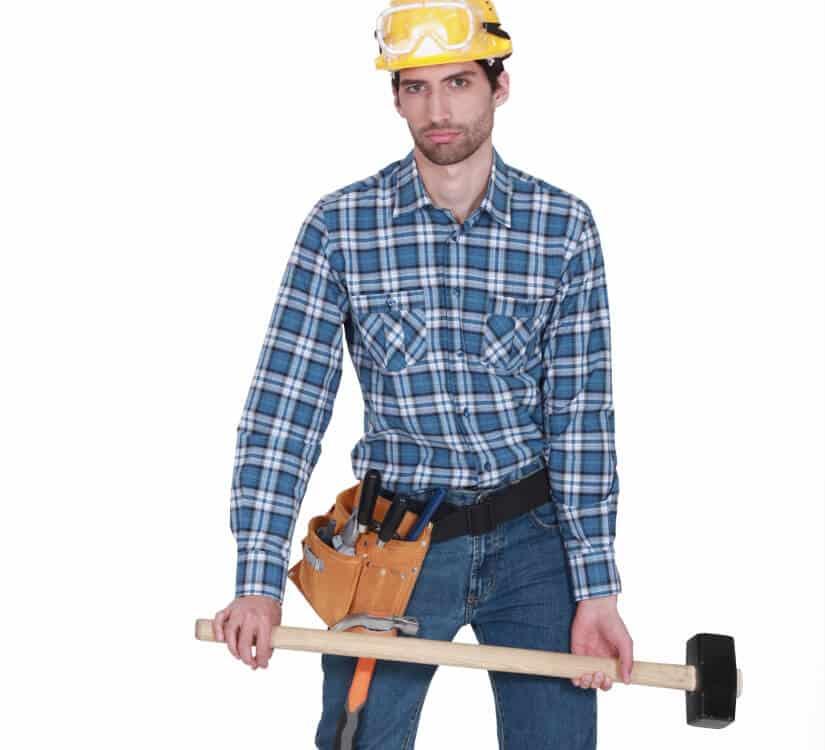Vorschlaghammer 10Kg