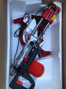 Auspacken der Einhell TC SM 2131 Dual Bild5