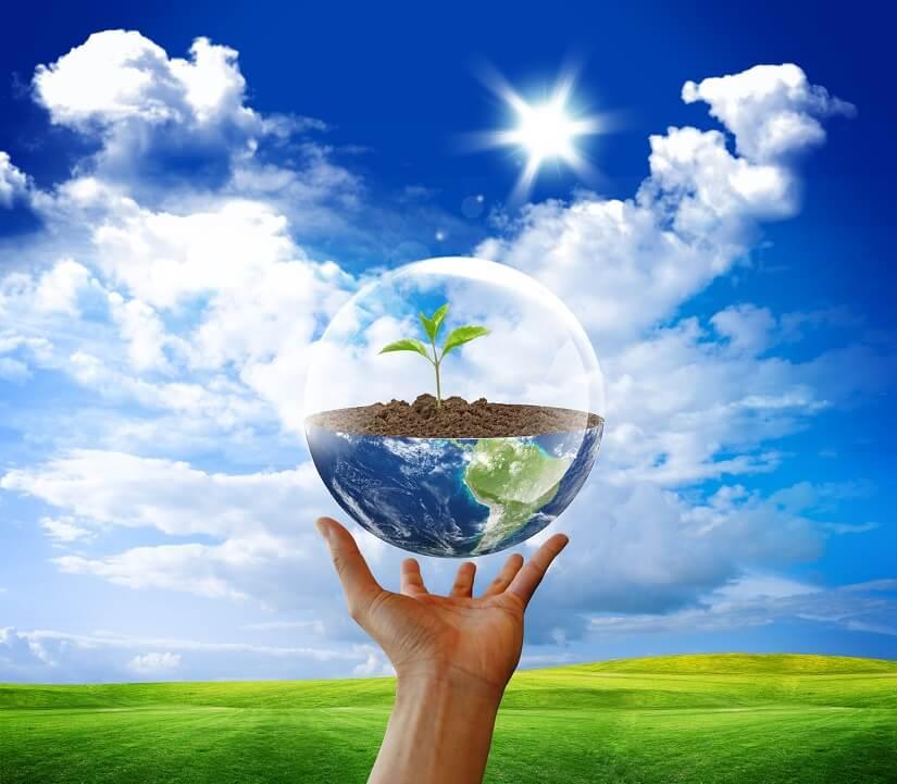 Öl- oder Gasheizung Umweltaspekt