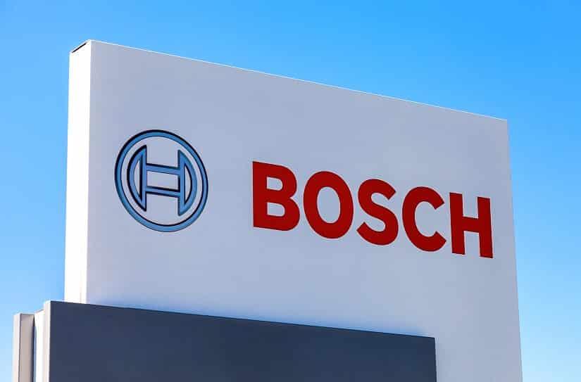 Bosch Professional GSH 16-30 Abbruchhammer