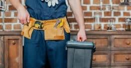 Arbeitskleidung für Handwerker - was trägt man drunter?