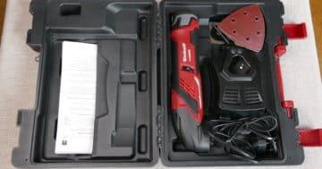 Einhell Akku Multifunktionswerkzeug TE-MG 12 Li im Test