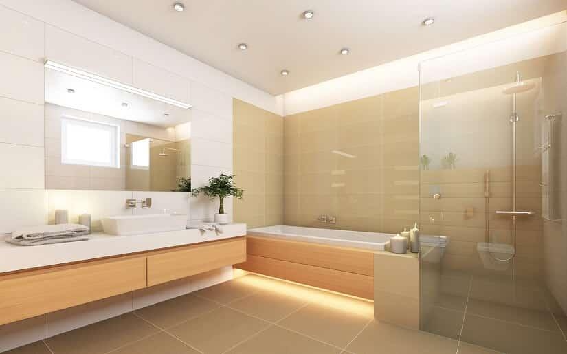 7 Tipps für ein schönes Bad – Vom Waschraum zur Wellness-Oase